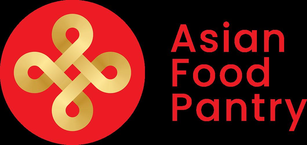 Asian Food Pantry